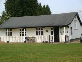 Bix & Assendon Village Hall